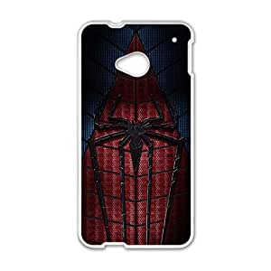 The Spider Net Cell Phone Case for HTC One M7