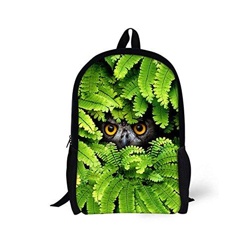 1 Cute Cat Dog Animal School Backpack for Boys Girls School Book Bags College Shoulder Bags (1)