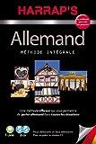 Harrap's Méthode Intégrale allemand 2 CD + livre