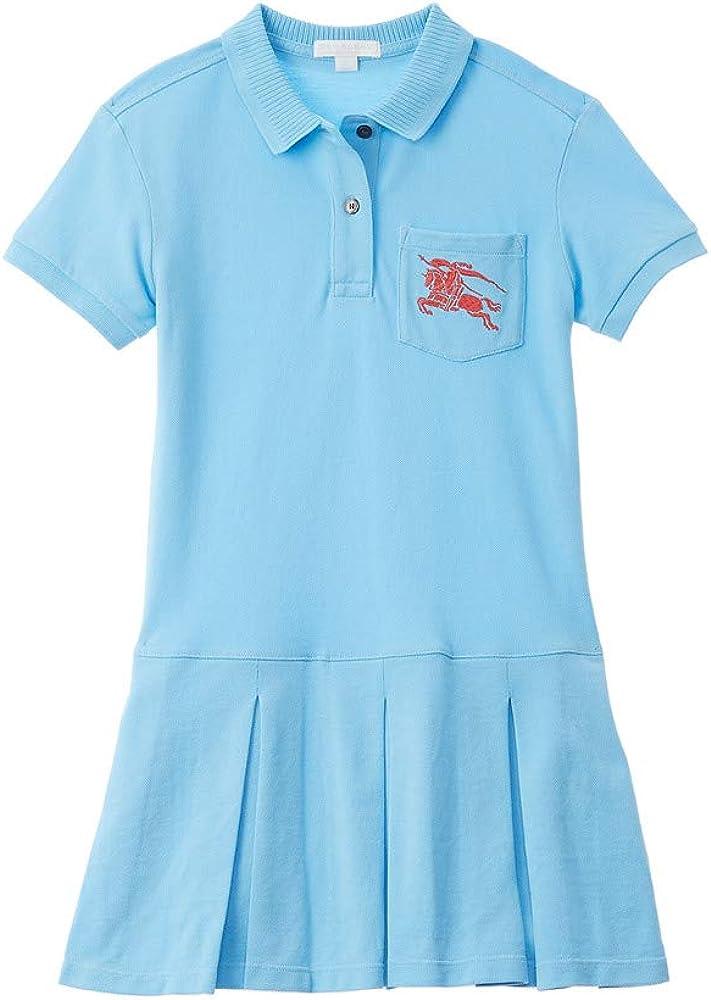 Burberry Ekd Logo - Polo para niña (6 años): Amazon.es: Ropa y ...