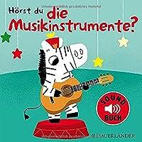 Hörst du die Musikinstrumente?