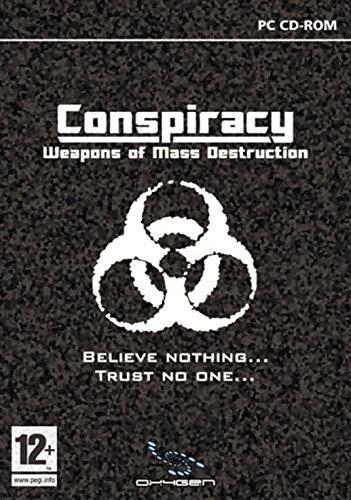 Conspiracy – Weapons of Mass Destruction (PC)