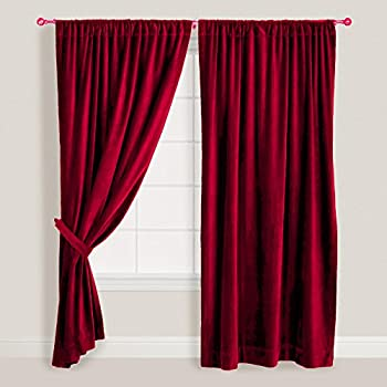 curtains bedroom panels curtain white red and silver danielsantosjr com black