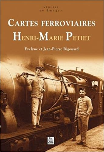 Cartes ferroviaires Henri-Marie Petiet pdf