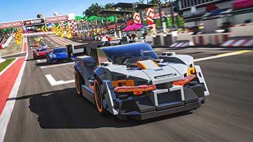 Xbox One X Forza Horizon 4 Lego Speed Champions Bundle (1TB ...