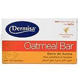 Dermisa Soap Oatmeal 89 ml (Case of 6)