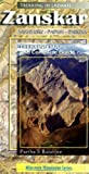 img - for Zanskar: Trekking Map and Complete Guide (Milestone Himalayan Series) book / textbook / text book
