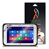 XShields© (2-Pack) Screen Protectors for Panasonic Toughpad FZ-M1 Tablet (Ultra Clear)