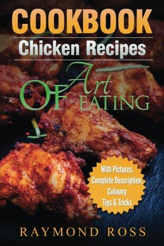 CookBook-Chicken-Recipes-Art-of-Eating