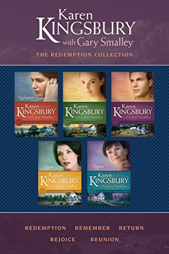 The Redemption Collection: Redemption / Remember / Return / Rejoice / Reunion (Baxter Family Drama-Redemption Series)