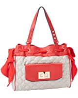Juicy Couture Karla Metallic Daydreamer YHRU3494 Shoulder Bag