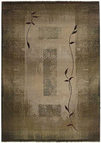 Sphinx Oriental Weavers Generations Green Beige Rugs Floral 544G1 -2 3 x 4 5