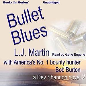 Bullet Blues Audiobook