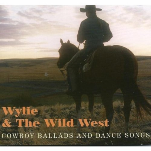 Cowboy Ballads and Dance Songs