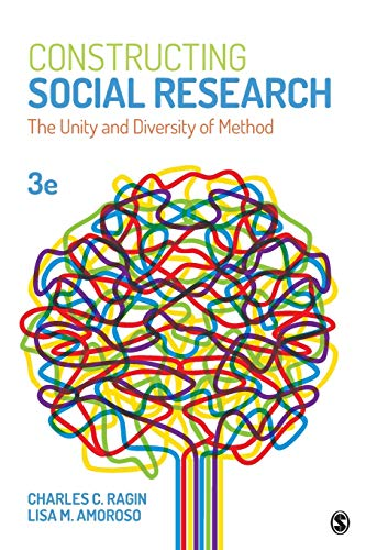 Constructing Social Research: The Unity and Diversity of Method (NULL)