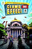 Claws and Effect (Secret Smithsonian Adventures)