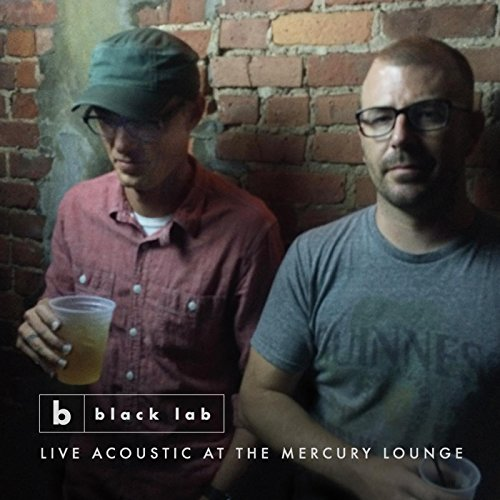 Live Acoustic at the Mercury Lounge ()