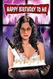 51 HZkYY2QL. SL160  - This Week In Horror - Happy Birthday to Me (1981)