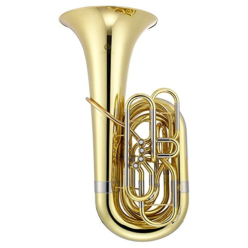Jupiter JTU1110 Concert Tuba (Lacquered) by Jupiter