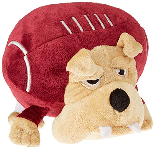 Fabrique Innovations NCAA Orbiez Plush Toy , Mississippi State ()