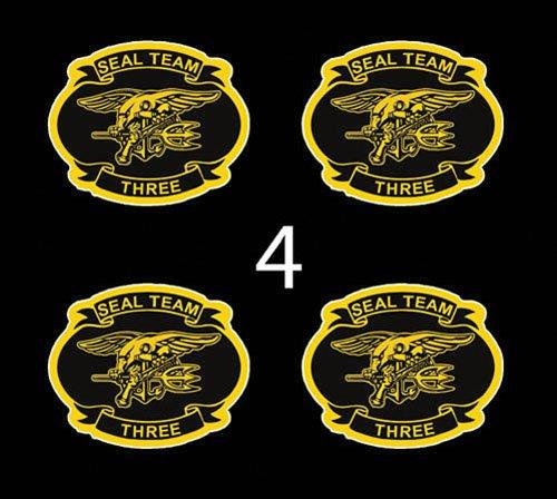 Navy Seals Decal - US Navy Seal Team 3 3