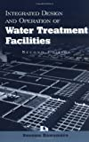 img - for Integrated Design and Operation of Water Treatment Facilities by Susumu Kawamura (2000-09-14) book / textbook / text book