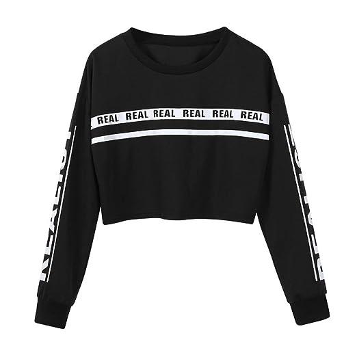 031caac800 Sweatshirts Cropped