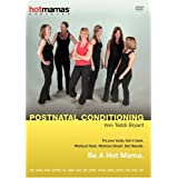 Postnatal Conditioning with Teddi Bryant