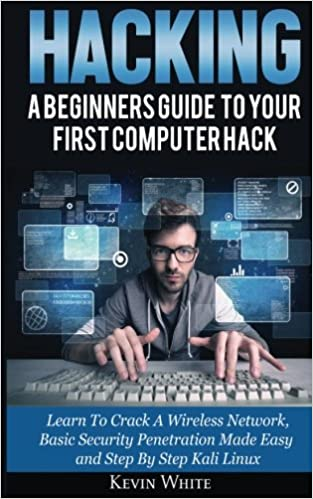 basic computer hacking tutorials pdf