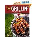 No Frills Grillin' (Simply Delicious Book 3)
