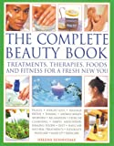 The Complete Beauty Book