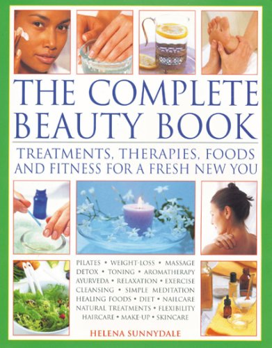 the-complete-beauty-book