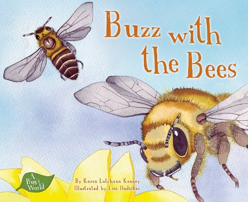 Buzz With the Bees (A Bugs World)