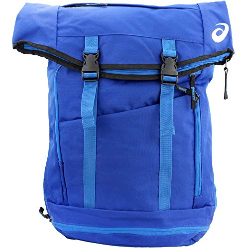 ASICS Team Up Backpack, Royal, One Size