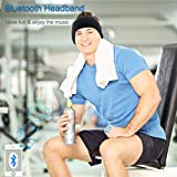 Rotibox Sweatproof Bluetooth Headband Headphone