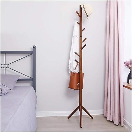 Kreative Dreieck Holz Hut Hut Kleiderbügel Boden Garderoben