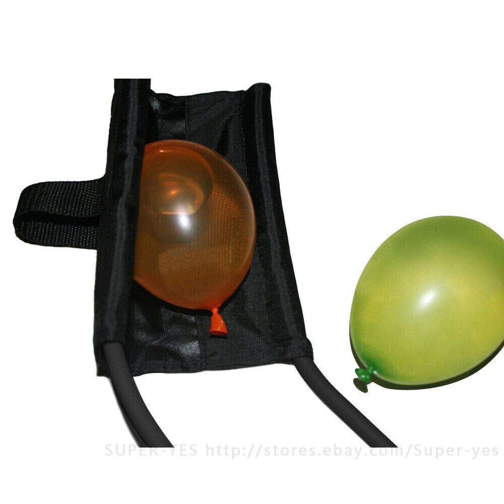 200 Yard Water Balloon Launcher Cannon 3 Persons Slingshot Balloons Shooters Toy- Sold by: Mike's Garage Sale Today! by Unknown (Image #5)