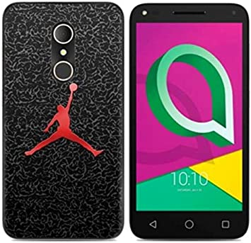 PREVOA Funda para Alcatel U5 Plus: Amazon.es: Electrónica