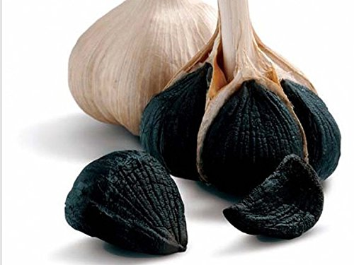 Black Garlic Black garlic Balsajo - 1 x 50g