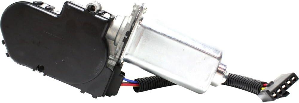 New Windshield Wiper Motor Rear Chevy Olds Chevrolet Blazer GMC Jimmy 15036008