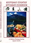 Kootenay Country Kitchens Cookbook :...