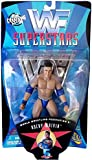 "WWE WWF Superstars Series 5 - Rocky Maivia ""The Rock"" Wrestling Figure (1997) by Jakks Pacific"