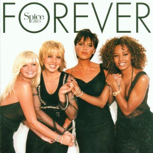 Forever / Audio CD