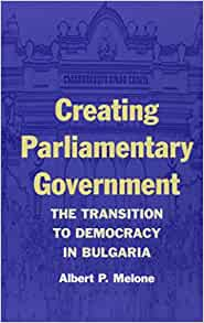 bulgaria slow transition to democracy Some experts even declared the transition to democracy and a market  the  blockade of the national assembly is symbolic of the slow.
