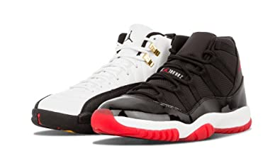 the latest 4100a 57a0e Jordan Nike Air Collezione 11 12 338149-991-10