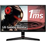 LG LED 27 Inch Monitor - 27MP59G-P