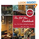 The Fat Hen Cookbook: Celebrating French Lowcountry Cuisine