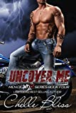 Uncover Me (Men of Inked Book 4)