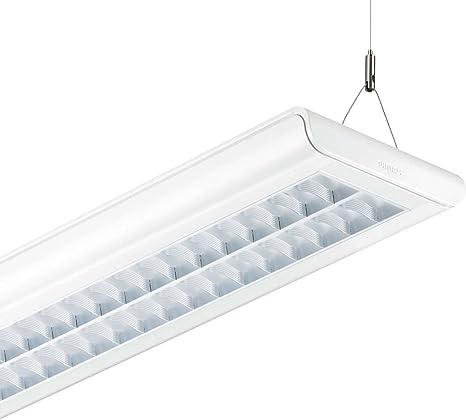 Philips lámpara de techo colgante PLS TPS462# 90727400/840 ...