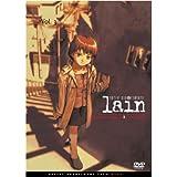 Lain - Serial Experiments, Vol. 03